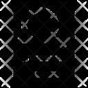 Sprint Backlog Icon