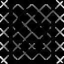 Sprint Backlog Scrum Sprint Backlog Icon
