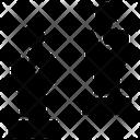 Sprint goal Icon