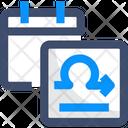 Sprint Planningsprint Backlog Icon