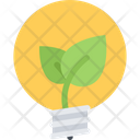 Sprout Electricity Pack Symbol Icon