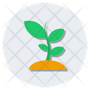 Plant Eco Ecology Icon