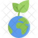 Sprout Planet Pack Symbol Icon