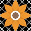 Spruce Flower Icon
