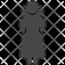 Spy Character Faithless Icon