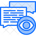 Spy Chat Messenger Icon