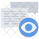 Spy Chat Messenger Icon