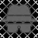 Spy Hack Incognito Icon