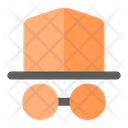 Spy Security Protection Icon
