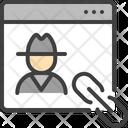 Spy Icon