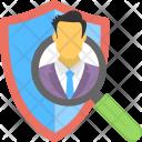 Spy Detection Detective Icon