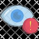 Spy Error Icon