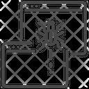 Spyware Bug Spread Bug Icon