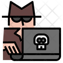 Authorization Access Password Icon