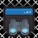 Spyware Spy Spying Icon