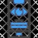 Spyware Mobile Icon