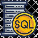 Sql Database Icon