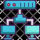 Sql Databases Icon