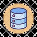 Sql Databases Sql Database Icon