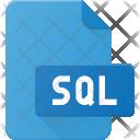 Sql Extension File Icon