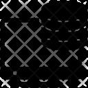 SQL Script Icon