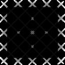 Square Add New Icon
