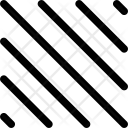 Square Lines Pattern Icon