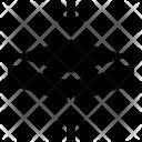 Square Hexahedron Icon