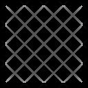 Square Tool Design Icon
