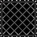 Square Ui Element Icon