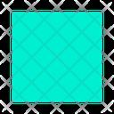 Shape Square Shape Design Tool Icon