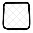 Square Suare Shape Design Icon
