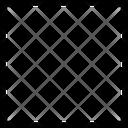 Square Square Line Square Icon