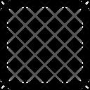 Design Editor Geometry Icon