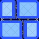 Ui Interface Square Icon