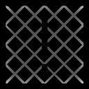 Square Mark Arrow Icon