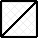 Square Mark Shape Icon
