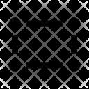 Square Shape Design Icon