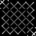 Compound Compound Square Square Icon