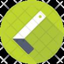 Square Ruler Measuring Icon