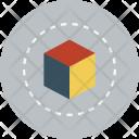 Squares Icon