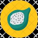 Squash Butternut Vegetable Icon