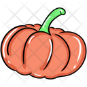 Squash Pumpkin Vegetable Food Icon