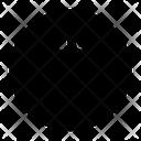 Squash Ball Game Icon