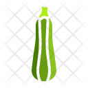 Squash Zucchini Vegetable Icon
