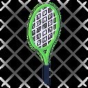 Racquet Squash Racket Sports Accessory Icon