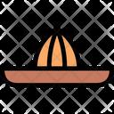 Squeezer Kitchen Kitchenware Icon
