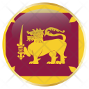 Sri Lanka Icon