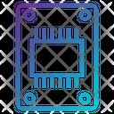 Ssd Ssd Storage Ssd Storage Device Icon