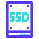 Disk Drive Hardware Icon